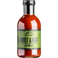 SAU026 Traeger Grill Sweet and Heat BBQ Sauce