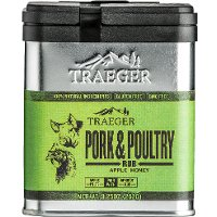 SPC171 Traeger Grill Pork and Poultry Rub