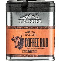 SPC172 Traeger Grill Coffee Rub