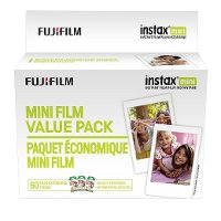 600016111 FujiFilm Mini Film Value Pack