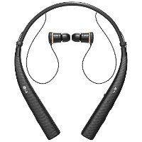 LGHBS-780.ACUSBKI LG Tone Pro Wireless Stereo Headset - Black