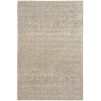 4 x 6 Small Cream Area Rug - Gravity