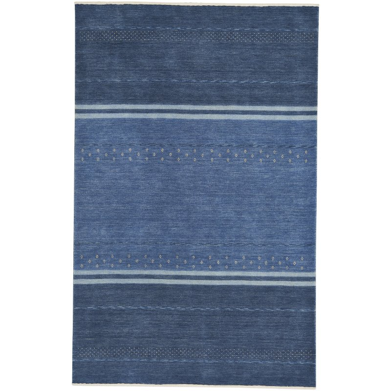 3 x 5 small taos blue area rug   simply gabbeh rcwilley image1~800