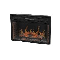 Fire Insert with Logset (26 Inch)