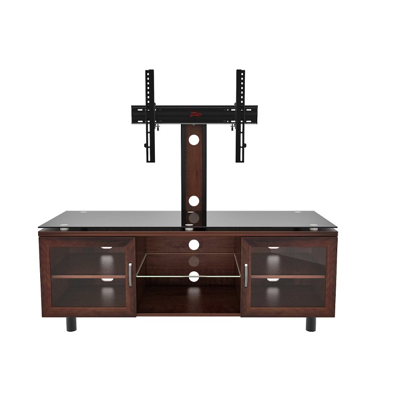 Espresso 3 In 1 Flat Screen Tv Stand 58 Inch Merako