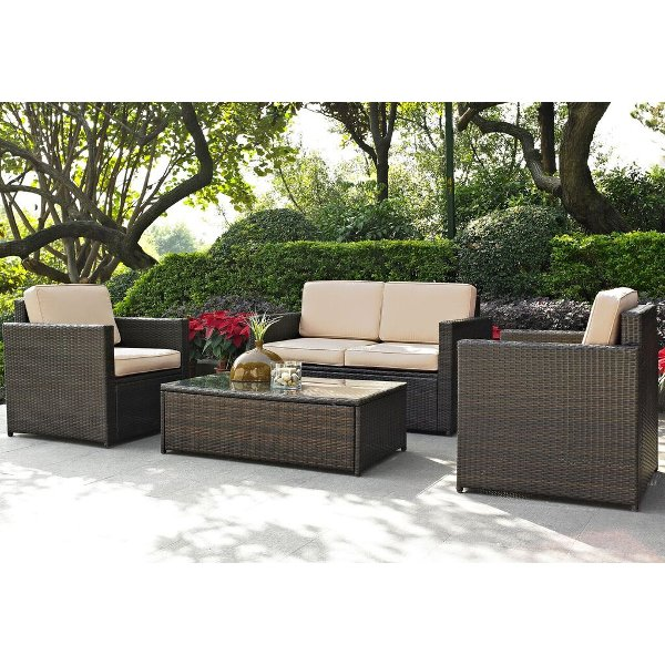 Get Your Patio Set Patio Furniture And Outdoor Chairs Rc Willey