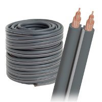 G2,GRY,50FT,SPKR-CBL Audioquest G2 Speaker Cable - 50 Feet