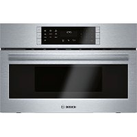 HMC80152UC Bosch 800 Series 30  Speed Oven - Stainless Steel