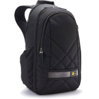 CPL-108 Case Logic DSLR Camera and iPad Backpack - Black