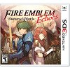 3DS 74464 Fire Emblem Echoes - Shadows of Valentia - Nintendo 3DS
