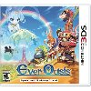 3DS CTR P BAGE Clearance Ever Oasis - Nintendo 3DS