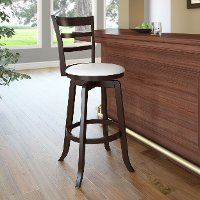 Transitional Bar Height Stool Rc Willey Furniture Store