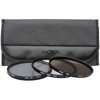 Hoya 55mm Digital Filter Kit