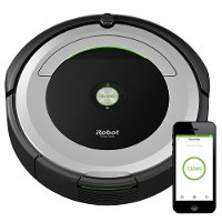 R690020 Roomba 690 Wi-Fi Connected Robot Vacuum