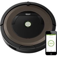 R890020 Roomba 890 Wi-Fi Connected Robot Vacuum