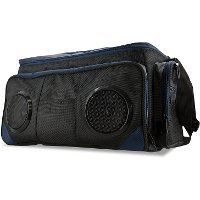 ISBW436B COOLER BAG WITH BLUETOOTH STEREO Bluetooth Speaker Cooler Bag