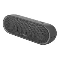 SRSXB20,BLK Black Sony SRS-XB20 Portable Speaker