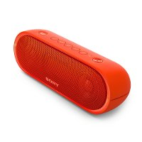 SRSXB20,RED Red Sony SRS-XB20 Portable Speaker