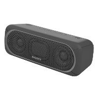 SRSXB40,BLK Black Sony SRS-XB40 Portable Speaker with Lights