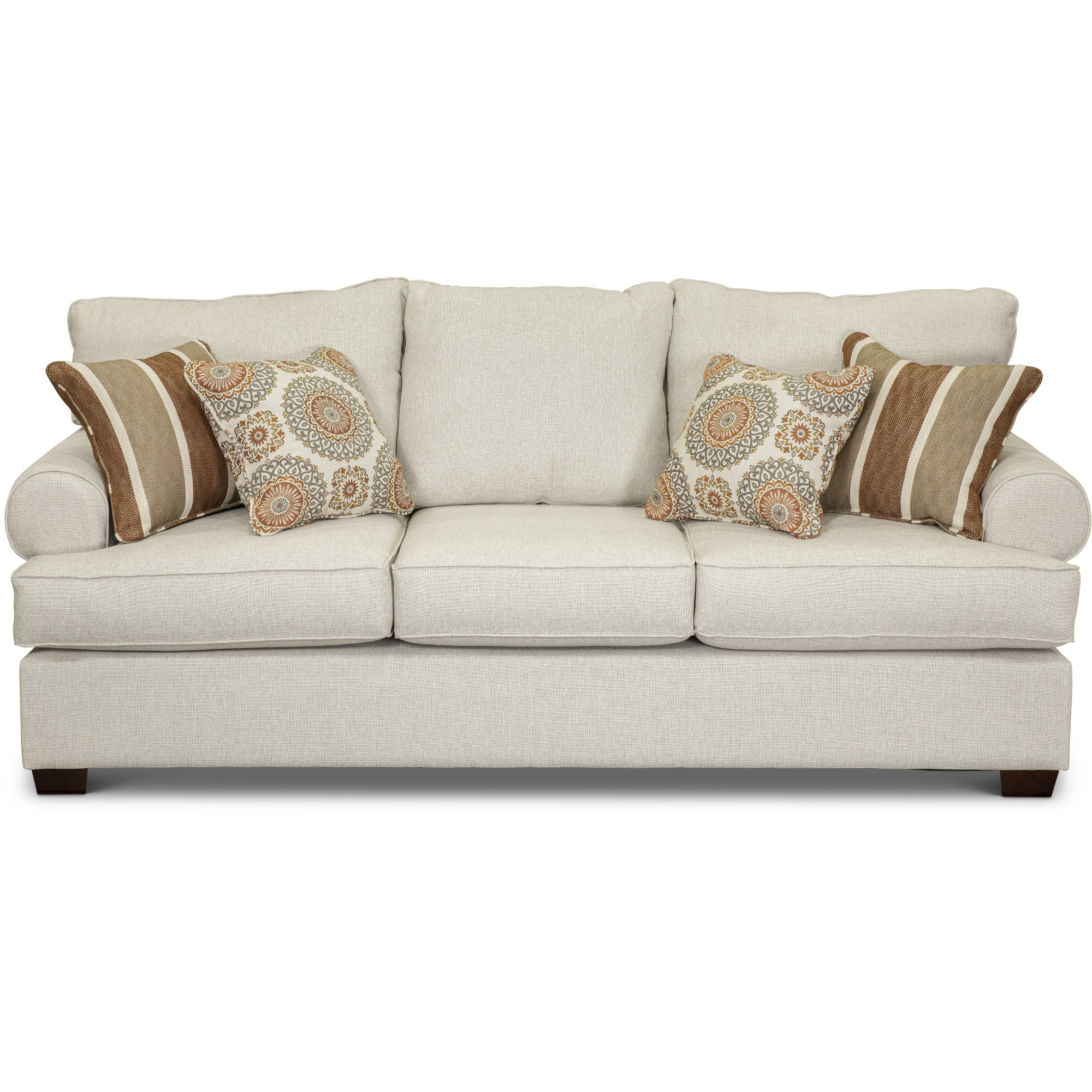 Hutton sofa rc willey for Sofa table rc willey