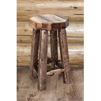 MWHCBNSL24 Counter Height Bar Stool - Homestead