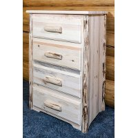 MW4DV 4-Drawer Chest - Montana