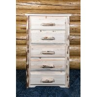 MW5DV 5-Drawer Chest - Montana