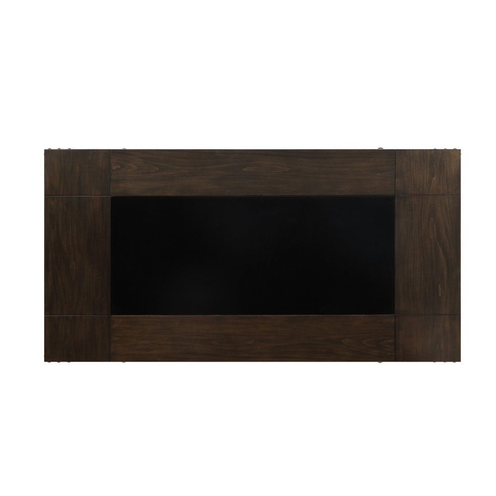 Metal, Wood And Glass Counter Height Dining Table   Appert | RC Willey  Furniture Store