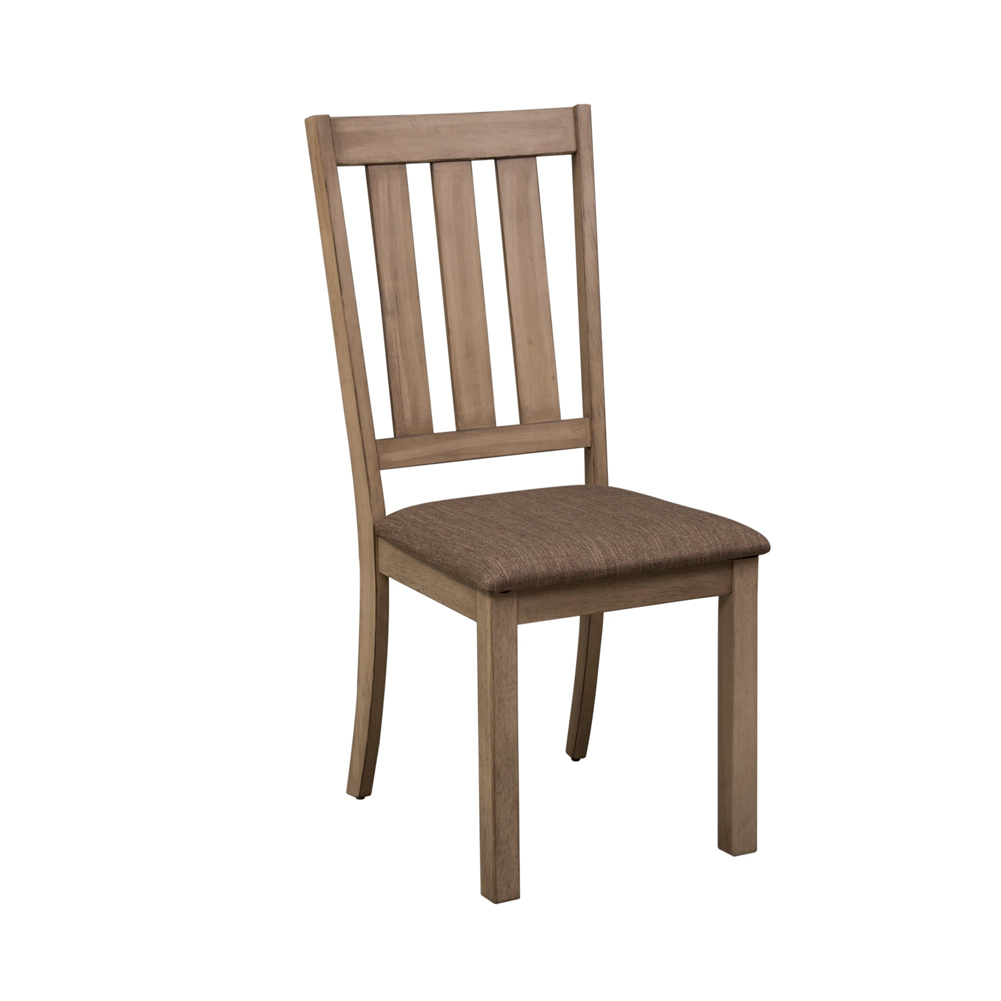 Sandstone Upholstered Dining Chair   Sun Valley