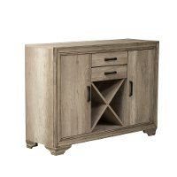 Sandstone Dining Server - Sun Valley