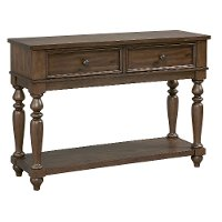 Cherry Dining Room Sideboard - Larson