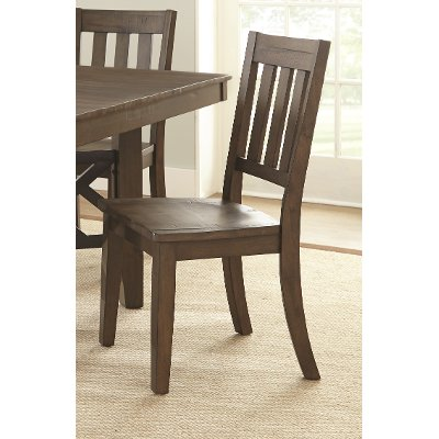 Java Dining Chair - Mayla