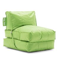 0634185 Big Joe Flip Lounger Spicy Lime SmartMax - Originals