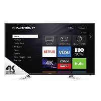 Hitachi R70 Series 60 Inch 4K HDR Smart Roku TV