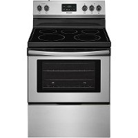 FFEF3052TS Frigidaire Electric Range - 4.9 cu. ft. Stainless Steel