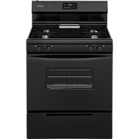 FFGF3012TB Frigidaire Gas Range - 5.0 cu. ft. Black