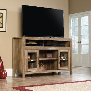 living room stands.  59 Inch Rustic Oak TV Stand Dakota Pass Stands t v stands for Living Room furniture RC