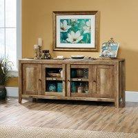 70 inch rustic oak tv stand dakota pass