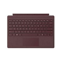 FFP-00041 Surface Pro Signature Type Cover - Burgandy