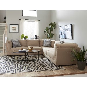 Deal Zone - Shop sectional sofas and leather sectionals | RC ...