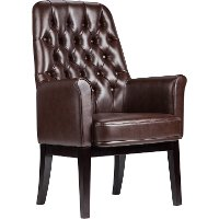 executive guest chair rc willey furniture store