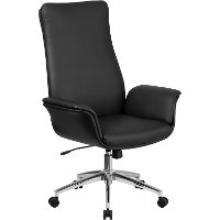 Executive Contemporary Office Swivel Chair