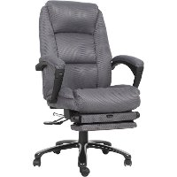 Executive Reclining Swivel Office Chair