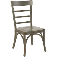 Magnolia Home Patina Green Harper Dining Chair