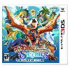 3DS CTR P AAHE Monster Hunter Stories - Nintendo 3DS