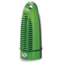 Green Two-Speed ChillOut Mini Tower Fan