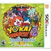 3DS CTR P BYSE Clearance Yo-Kai Watch 2: Psychic Specters - Nintendo 3DS