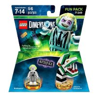 WAR LD55206 LEGO® Dimensions Beetlejuice Fun Pack - Playstation 4