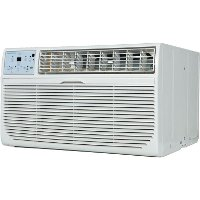 KSTAT08-1C Energy Star 8,000 BTU 115V Air Conditioner -  Through-the-Wall