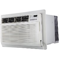LT1216CER LG 11800 BTU Wall Air Conditioner with Remote - 115 V